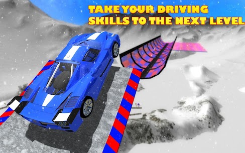 Extreme Stunts GT Racing Car 1.21 APK Mod for Android 2