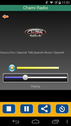 ラジオペルー