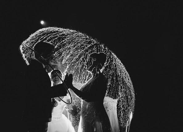 ช่างภาพงานแต่งงาน Alessandro Delia (delia) ภาพเมื่อ 13.03.2018
