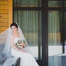 Wedding photographer Aleksandr Likhachev (llfoto). Photo of 15.10.2015