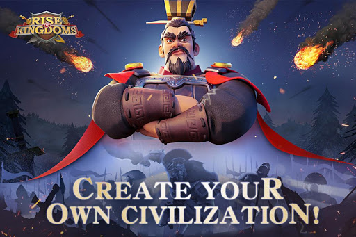 Rise of Kingdoms: Lost Crusade 1.0.38.8 screenshots 1