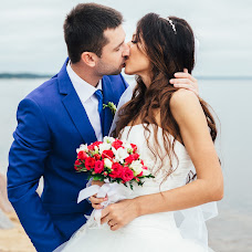 Wedding photographer Marat Gismatullin (MaratGismatullin). Photo of 15.05.2017