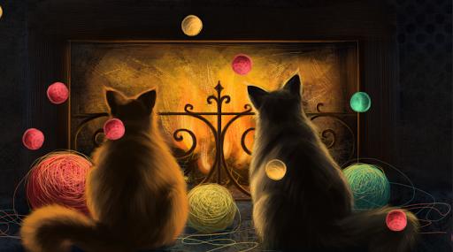 Cute Cats Live Wallpaper Free