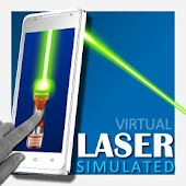Download Laser Pointer Simulated V1 APK to PC