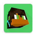 Skin Viewer 3D icon