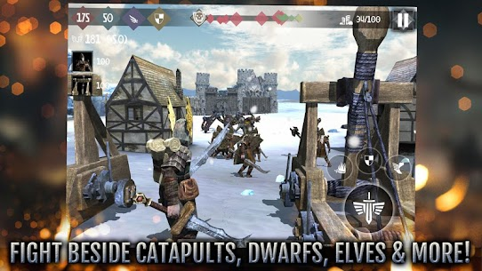 Heroes and Castles 2 1.01.06.0 MOD (Unlimited Money) 5