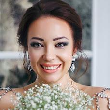 Wedding photographer Arina Stydova (stydovaarina). Photo of 04.04.2017