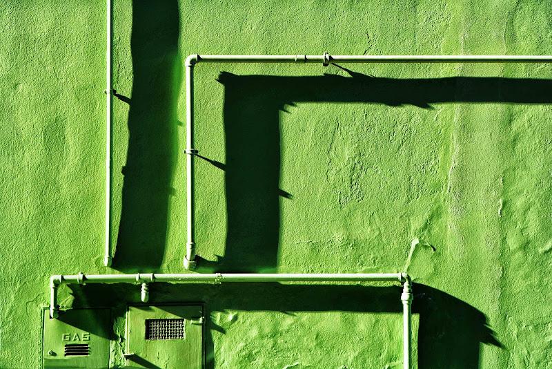 Energia verde di AlfredoNegroni