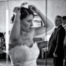 Wedding photographer Daniel Sousa Malandra (sousamalandra). Photo of 12.08.2015