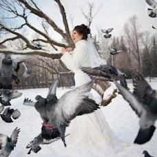 Wedding photographer Egor Shalygin (Snayper). Photo of 22.01.2019