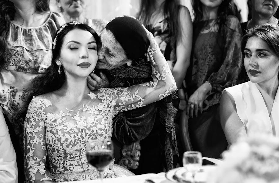 Wedding photographer Kemran Shiraliev (kemran). Photo of 15.02.2017
