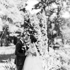 Wedding photographer Vadim Poleschuk (Polecsuk). Photo of 16.10.2018