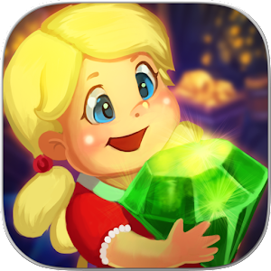 Gem Rescue: Save My Gold for PC and MAC