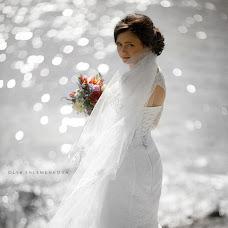 Wedding photographer Olya Shlemenkova (missolka). Photo of 21.07.2016