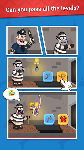 Jail Breaker apktreat screenshots 2