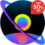 Премиум Planet O - Icon Pack временно бесплатно