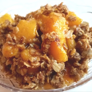 Healthy Peach Desserts With Fresh Peaches Recipes