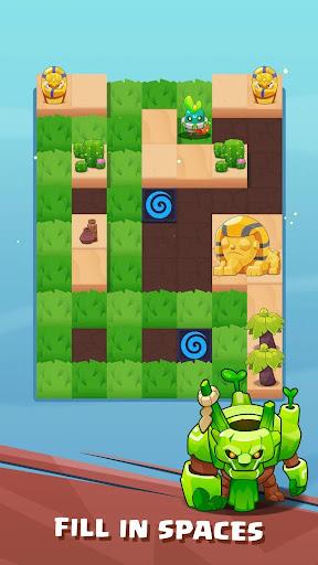 Maze Splat - Best Roller Splat Game 1.1.3 screenshots 3