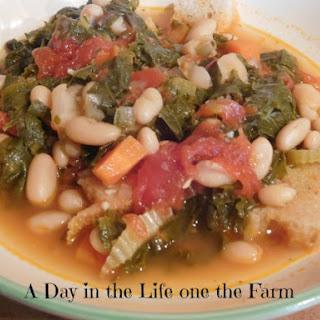 Italian Vegetable Stew