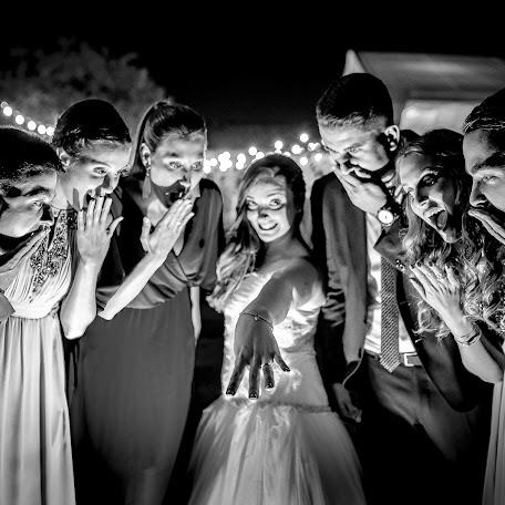 Fotógrafo de bodas Jose luis Sobredo (JLSobredo). Foto del 06.06.2018