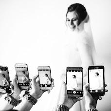 Wedding photographer Yosip Gudzik (JosepHudzyk). Photo of 14.09.2016