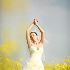 Wedding photographer Kristina Bilusiak (Kristin). Photo of 15.05.2018
