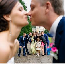 Wedding photographer Mikhail Semenov (SemenovMikhail). Photo of 13.07.2014