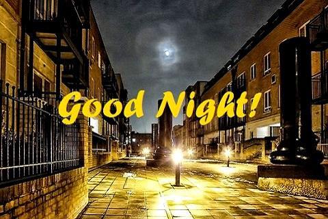 Good Night Cards 1.2 screenshots 2