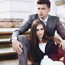 Wedding photographer Galina Makarova (Gala). Photo of 17.03.2014