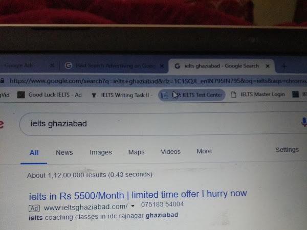 IELTS GHAZIABAD - ielts coaching in RDC ghaziabad | PTE