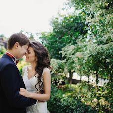 Bryllupsfotograf Olga Timofeeva (OlgaTimofeeva). Foto fra 05.04.2017