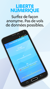 F-Secure Freedome VPN – Vignette de la capture d'écran