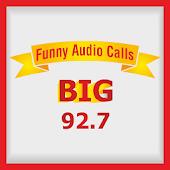 BIG 92.7 FM