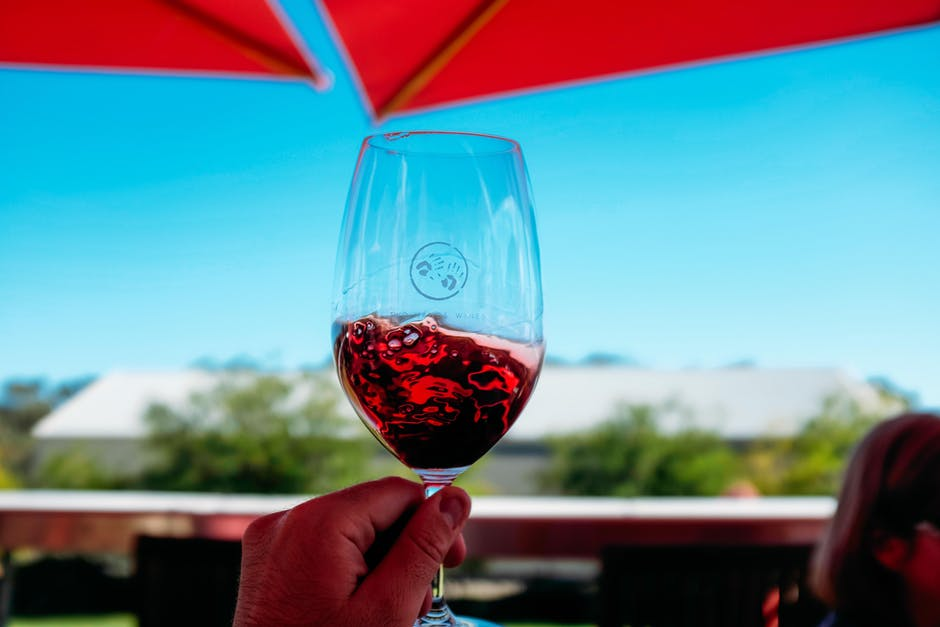 best wine to drink