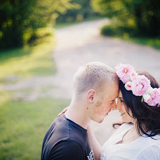 Wedding photographer Aleksandr Radysh (alexradysh). Photo of 21.08.2015