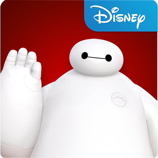 Big Hero 6: Baymax Blast (app)