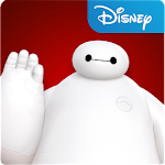 Big Hero 6: Baymax Blast Icon