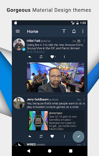 Tweetings for Twitter v11.2.3.2 [Patched]