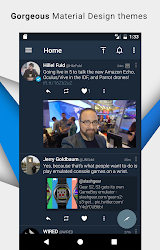 Tweetings for Twitter 11.3.6 [Pro Unlocked/Patched] Mod APK 3