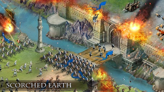 Rise of Empires: Ice and Fire 5
