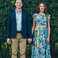 Wedding photographer Angelina Vorobeva (Gellafox). Photo of 24.09.2018