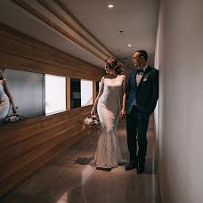 Wedding photographer Vitaliy Belov (beloff). Photo of 18.10.2017
