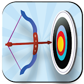 Archery Bow & Arrow