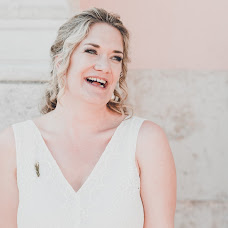 Fotógrafo de bodas Filip Gržinčić (dialf). Foto del 26.10.2017