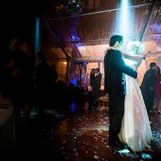 Fotografo di matrimoni Alessandro Della savia (dsvisuals). Foto del 24.01.2014