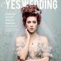 YES WEDDING - casamentos icon