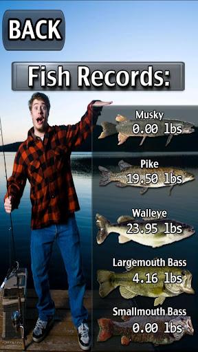 i Fishing Lite screenshot 5