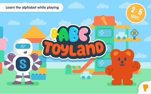 ABC for Kids – Learn Alphabet 8