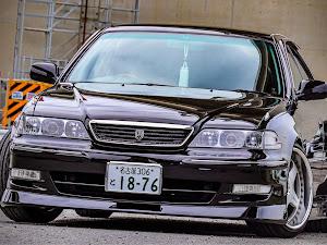 マークII GX100 グランデ トラント 2.0のカスタム事例画像 ryo20 cabinさんの2021年09月13日05:56の投稿