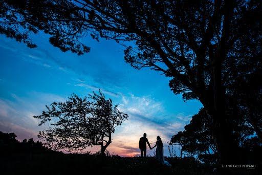 Wedding photographer Gianmarco Vetrano (gianmarcovetran). Photo of 09.07.2016